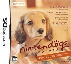 Nintendogs - Dachs & Friends [Japan Import] [video game] - $41.37