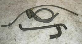 1990 Honda CBR 600 F Miscellaneous Gas Fuel Air Exhaust Hoses Lines Cool... - $5.84