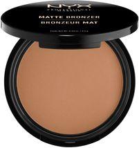 NYX Matte Bronzer 0.33 oz - MBB03 Medium - $8.59