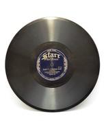 Vinyl Record 78 rpm Valencia Ben Selvin Starr New Process 10144 - £6.97 GBP