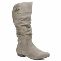 WHITE MOUNTAIN CLIFFS FOX BOOTS SIZE 7 WOMENS NEW - £22.99 GBP