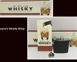 Whiskey flask set collage thumb155 crop