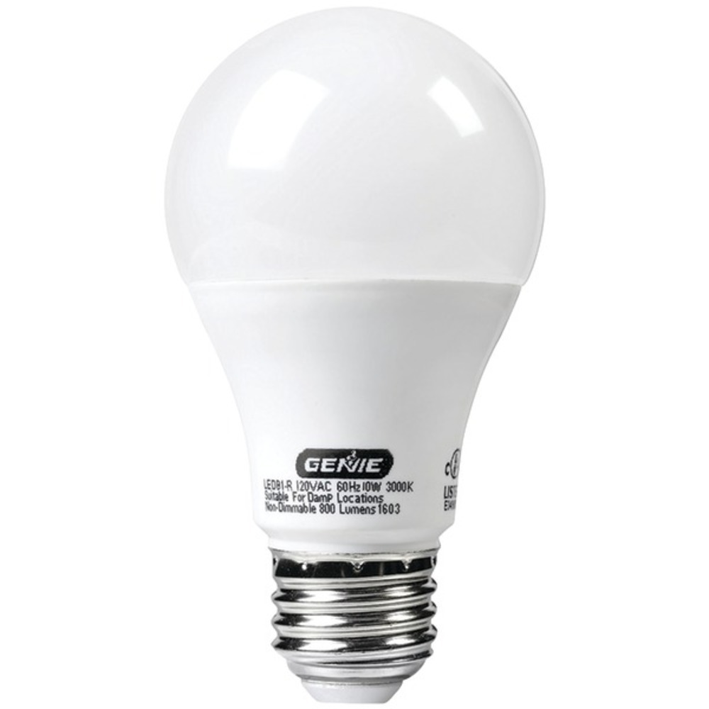 Genie 39437R LED Garage Door Opener Bulb