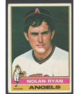 1976 Topps California Angels Team Lot 24 Nolan Ryan Bobby Bonds Dave Col... - $13.99