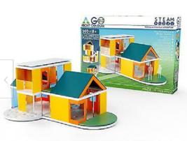 Go Colours 2.0 Kids Scale Model Building Kit Architectural Tool Arckit - $75.00