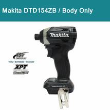 Makita DTD154ZB Brushless Cordless Impact Driver 18V / Body Only (Bare Tool) image 2