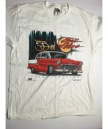 Vintage Original 1993 Andy's Tee Shirt (LARGE) 1955 and Still Alive Chevy - $37.95