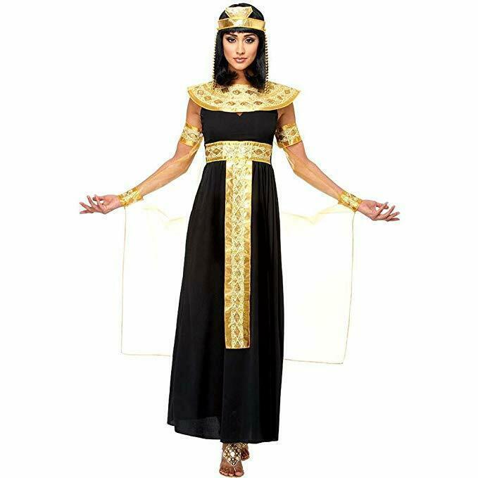 Costume Culture Cleopatra Regina Del Nilo Egiziano Costume Halloween 48459