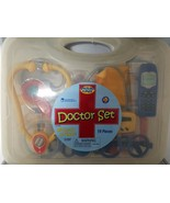 Learning Resources Pretend & Play Doctor Set Kit for Kids, 19 Piece set - $29.69