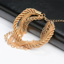 Charm Multilayer Bracelets for Women - $12.99