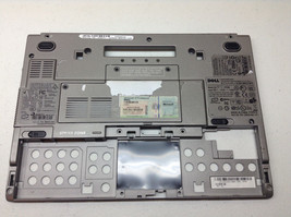 Dell Latitude D430 Laptop Bottom Case CN-0YT126 With Power Jack - $8.80