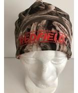 Redfield Rifle Scopes Camouflage Orange Polyester Cap Hat Optics  - $19.79