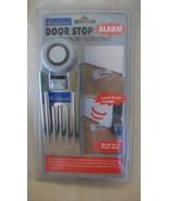 Door Stop Alarm Pressure-Activated from Intelhome - $18.56