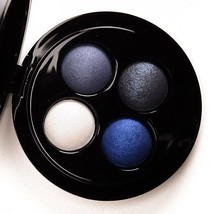MAC Cosmetics Mineralize Eye Shadow X 4 A SPRINKLE OF BLUES Discontinued... - $48.51