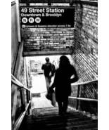 """Subway Shadows Poster - 24"""" x 36"""" FREE SHIPPING - $19.88"""