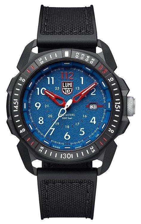 Luminox Ice-Sar Arctic 1000 Series Mens Watch XL.1003