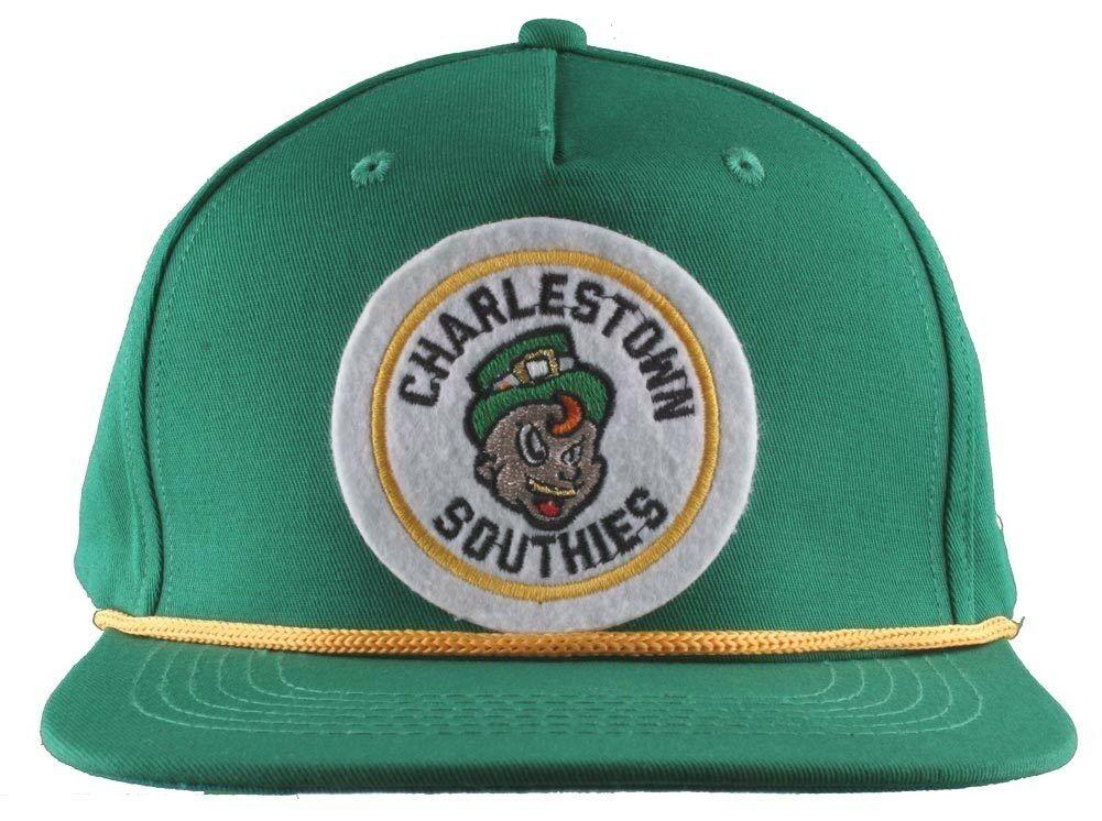 Cousins Charlestown Southies Irish Green St.Patrick's Day Baseball Strapback Hat