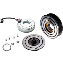 A/C Compressor Clutch Kit For Nissan Murano 2010-12 CrossCabriolet Convertible - $52.47
