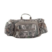Allen Crusade Camo Hunting Waist Pack, 600 Cubic Inches, Next G - $27.63
