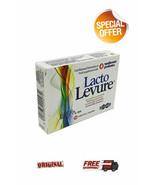 UNI PHARMA LACTO-LEVURE with 4 probiotics10CAPS - $15.30
