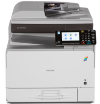Ricoh MP C305 Color Laser Multifunction Printer - $990.00