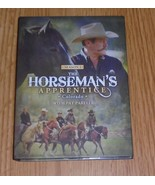 The Horseman's Apprentice Season 1 (4 DVD Set) Pat Parelli Horse Training Rare - $54.01