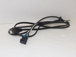 Affinity - RCA TV Power Cord & Power Switch  {P813} - $9.68
