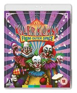 Killer Klowns From Outer Space [Blu-ray] [Blu-ray] - $11.88