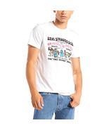 Levi's - T-shirt bianco 22495-0024 - $32.73