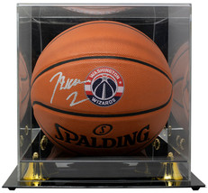 John Wall Signed Washington Wizards Spalding Basketball w/Case JSA ITP - $267.29