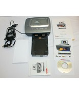 Kodak EasyShare Printer Dock 6000 w/ Photo Paper Tested and Working - $24.74