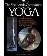 The Sivananda Companion to Yoga:  A Complete Guide to the Physical Postu... - $9.90