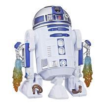Star Wars Galaxy of Adventures R2-D2 Figure & Mini Comic - $8.79+