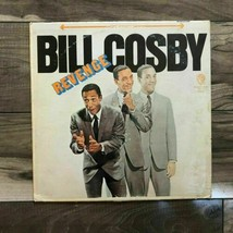 BILL COSBY REVENGE (VG+) W-1691 LP VINYL RECORD - $13.60