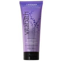 Vitabath Body Wash, Lavender Chamomile, 10 Fluid Ounce  2 Pack - $25.73