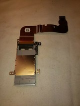 Dell E6330 0JR5PC Express Card Slot w/ Cable + Screws CN- 0JR5PC-GSAD3 - $5.15