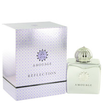 AMOUAGE REFLECTION by AMOUAGE ~ Eau De Parfum Spray 3.4 oz - $181.95