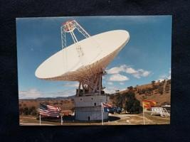 NASA JPL Telecommunications & Mission Operations Directorate Postcard! - $7.70