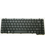 New OEM RU keyboard Toshiba Satellite C600 C640 L600 L630 L640 L645 NSK-... - $9.41