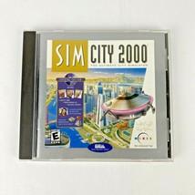 Sim City 2000 Windows PC  - $14.99