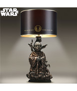 STAR WARS Jedi Master Yoda Masterpiece Tabletop Lamp !!! - $299.99