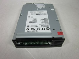 Quantum TC-L32AX Ultrium3 LTO3 SCSI Tape Drive Power Tested Only AS-IS - $60.59