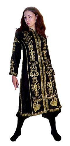 Elizabeth Swann Pirates of The Caribbean Costume (2XL/3XL)