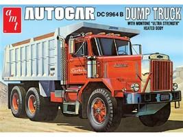 AMT 1:25 Scale Autocar DC9964B Dump Truck - 1150 - $45.60