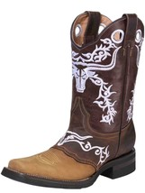 Bota Rodeo (OI19) El General Crazy Miel ID 33316 - €93,70 EUR
