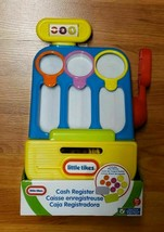 Little Tikes Count 'n Play Cash Register Brand New - $12.86