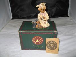 "Boyds Bears ""Bailey Thegraduate Carpe-Diem"" 1995-In Box - $4.50"
