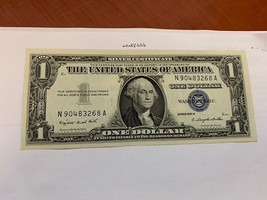 United States $1.00 banknote 1957 #37 - $22.95