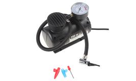 Portable Air Compressor Tire Pump - $24.99