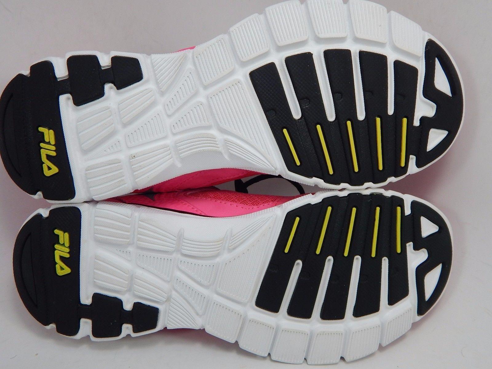 Fila Memory Synergy Knockout Women's Shoes Size US 7 M (B) EU 38 5SR20201-667